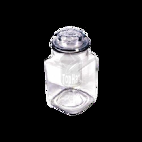 Tobacco Jar 1/2 lb