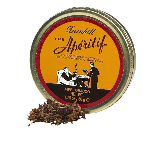 Dunhill The Aperitif Pipe Tobacco | 1.75 OZ TIN