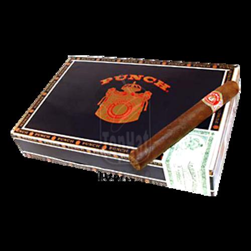 Punch Double Corona Cigars - 6 3/4  x 48