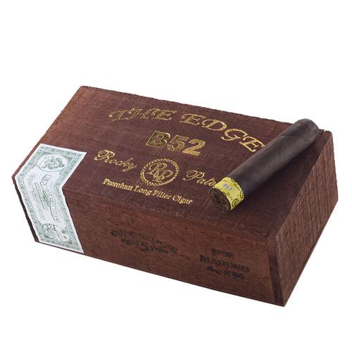 Rocky Patel Edge B52 Maduro Cigars - 4 1/2 x 60