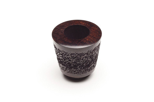 Falcon Hyperbole Classic Rusticated Tobacco Pipe Bowl