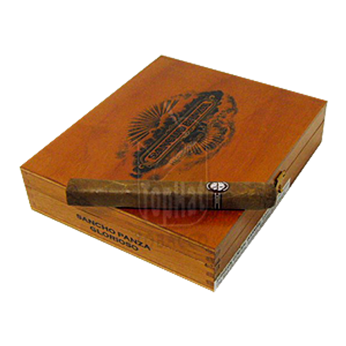 Sancho Panza Glorioso Cigars - 6 x 50