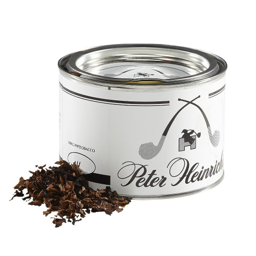 Peter Heinrichs No. 14 Pipe Tobacco | 3.5 OZ TIN