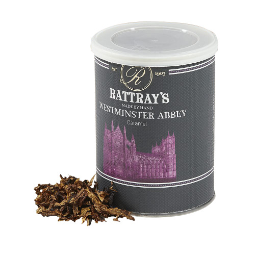 Rattray's Westminster Abbey Pipe Tobacco   3.5 OZ TIN