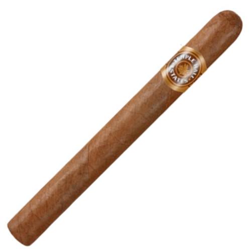 Temple Hall No. 625 - 6.25 x 42 Cigars
