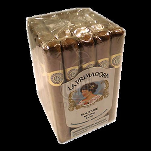 La Primadora Emperor Natural Cigars - 8 1/2 x 50