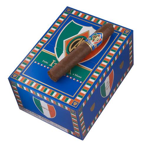 CAO Italia Piazza - 6 x 60 Cigars