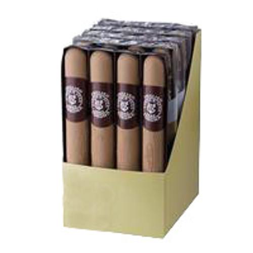 Garcia Y Vega English Corona Cigars (5 Packs Of 4) - Natural