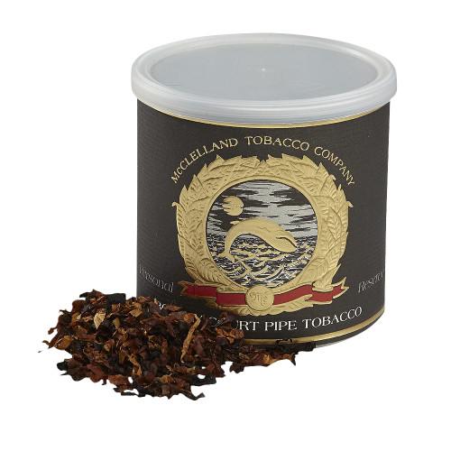 McClelland Bombay Court Pipe Tobacco   3.5 OZ TIN