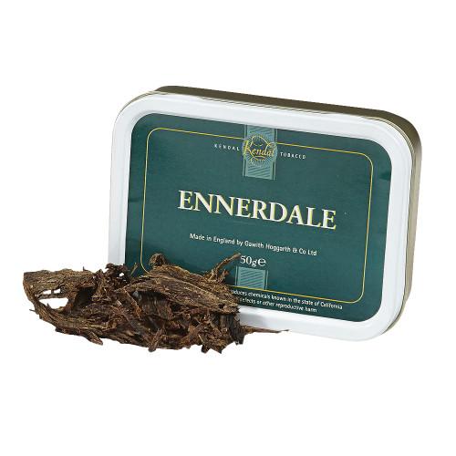Gawith & Hoggarth Ennerdale Flake Pipe Tobacco | 1.75 OZ TIN
