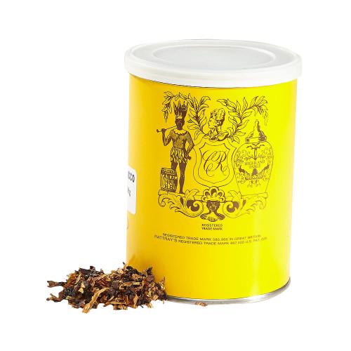 Rattray's Highland Targe Pipe Tobacco   3.5 OZ TIN