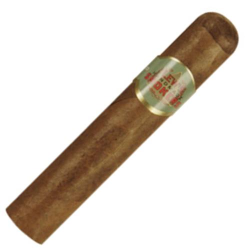 Lew's Handmade Smokers No. 400 Long Filler - 4.5 x 50 Cigars