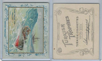 T62 Turkish Trophies, Fortune Series, 1910, Think Before You Venture