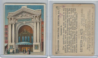 T108 Between The Acts, Theatres, 1910, Iroquois, Chicago