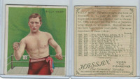 T218 Mecca/Hassan, Champions, 1910, Billy  West, Boxer