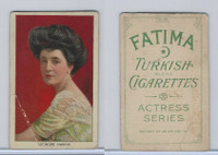 T27 Fatima, Actress Series, 1910, Leonore Harris