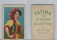 T27 Fatima, Actress Series, 1910, Lillian Herlein