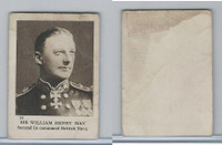 C98 Imperial Tobacco, World War I, 1916, #23 Sir William Henry May