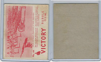 V406-1 World Wide, Victory Bubble Gum, 1944, #44 Polish Brigade