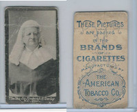 T426 American Tobacco Company, Celebrities, 1910, The Hon. Sir Fredrick Darley