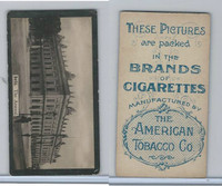 T430 American Tobacco, World Views, 1900, Berlin, The Arsenal