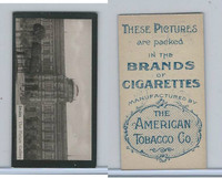 T430 American Tobacco, World Views, 1900, Dresden, Picture Gallery