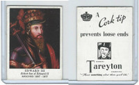 T47 American Tobacco Co., British Sovereigns, 1939, 11. Edward III - 1327-1377