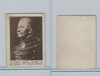 C98 Imperial Tobacco, World War I, 1916, #117 Colonel Deport