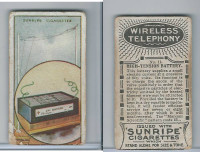 H46-68 Hill, Wireless Telephony, 1923, #11 High Tension Battery