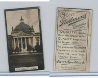 T119-1 Piedmont Cigarettes, World Scenes, Germany, Berlin Parliament