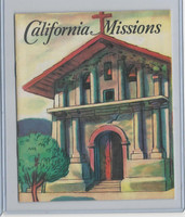 D39-6, Gordon Bread, Recipe Missions, 1948, Album Unused