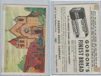 D39-6b, Gordon Bread, Mission Pictures, 1950's, San Carlos Borromeo