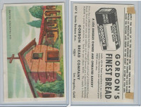 D39-6b, Gordon Bread, Mission Pictures, 1950's, San Francisco Solano