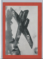 V156 Beehive Starch, Warplanes, 1940's,  Armstrong Whitworth Whitley