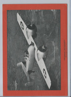 V156 Beehive Starch, Warplanes, 1940's,  Grumman Sky Rocket