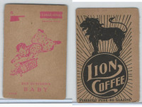 K37 Lion Coffee, Farming Subjects, 1910, HF-23 Butcher's Baby