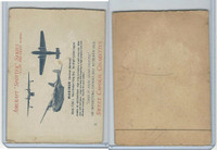 C271 Imperial Tobacco, Aircraft Spotter, 1940's, #11 Mariner (Large)