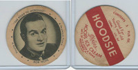 F5-8 Dixie Cup, 1942, Movie Stars, Bob Hope, The Road To Morocco