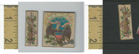 Victorian Diecuts, 1890's, Flags & Emblems, United States Seal (8)