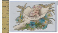 Victorian Diecuts, 1890's, Girls, Baby, Flowers (22)