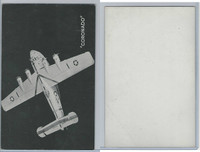 WC 1940's Photo Card, WW II Airplanes (5X8 in), Coronado