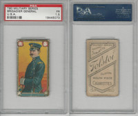 T80 Tolstoi, Military, 1911, Brigadier General, USA, PSA 1.5 Fair