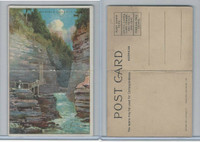T94 Murad Tobacco, Post Card Series, 1910, Ausable Chasm, New York