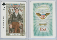 1973 US Games, American Historical Cards, Club 2, Eli Whitney