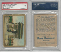 T99 ATC, Sights & Scenes, 1911, Arch of Triumph, PSA 1