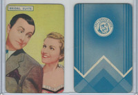 1939 Film Fantasy Card Game, Bridal Suite, (C)