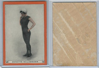 T221 Pan Handle Scrap, Champion Women Swimmers, 1910, #33 A Kellermann