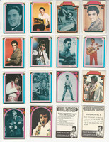 1978 Donruss, Elvis, Complete Set of 66 Cards, Presley