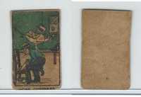 W539 Strip Card, Charlie Chaplin, 1920's, Home Comforts
