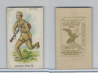 B118-0 British Am. Tobacco, Siamese Uniforms, 1915, Eagle Cigarettes (E)